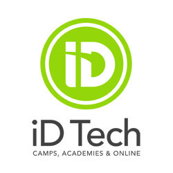 Charlottesville summer camps iD Tech