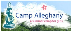 Charlotetsville summer camps Camp Alleghany