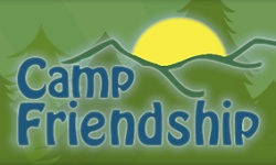 Charlottesville summer camps Camp Friendship