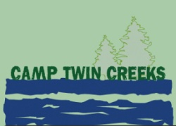 Charlottesville summer camps Camp Twin Creeks