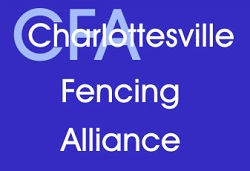 Charlottesville summer camps Fencing Alliance