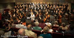 Charlottesville summer camps Choral Academy