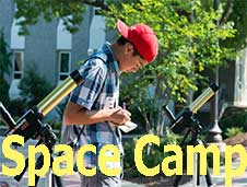 Charlottesville summer camps