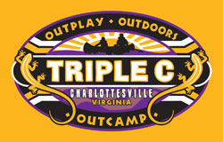 Charlottesville summer camps Triple C